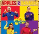 Apples & Bananas A Wiggly Collection Of Nursery Rhymes (album)