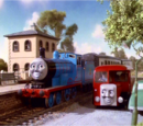 Bertie al Rescate