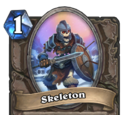 Skeleton (Frozen Throne)