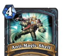 Anti-Magic Shell