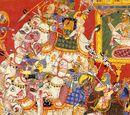 Māra-saṃyutta