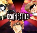 Shonen Hero Trinity Battle Royale
