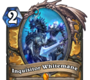 Inquisitor Whitemane