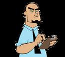 Mr. Lancer (SC Stories)