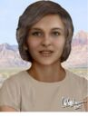 Nevada Cave-woman 005 Reconstruction Frontal.jpg
