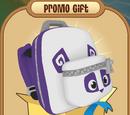 Powerbackpack