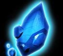 Морозный кристалл