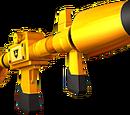 Golden Bazooka