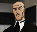 Alfred Pennyworth (UDCF)