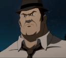 Harvey Bullock (UDCF)