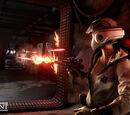 Matthew Schroeder/Star Wars: Speed of Blasters