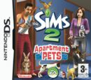The Sims 2: Apartment Pets