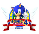 Sonic the Hedgehog 4: Episode I/Gallery