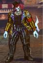 Street Fighter X Tekken Bryan Alternate Outfit.png