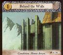 Behind the Walls (AHoTa)