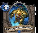 Ticking Abomination