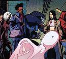 Morlocks (Chicago) (Earth-616)/Gallery