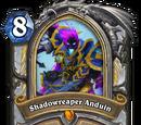 Shadowreaper Anduin