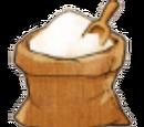 Held Items: Foodstuff