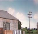 Thomas en Dificultades