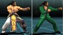Tekken5 Dark Resurrection Feng Wei Outfits.png