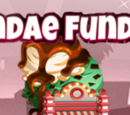 Sundae Fundae/Entrées