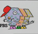 PBS Kids/Idents