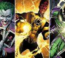 Justice League (Earth-3333)