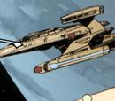 USS Courageous (Nebula-Klasse)