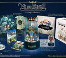 Panda-Nin/17-08-14 + Collection-Edition von Ni no Kuni 2 mit vielen Extras