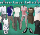 Business Casual Collection