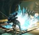 Hydroid/Abilities