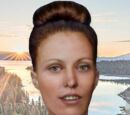 Sheep Flats Jane Doe