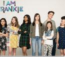 I Am Frankie Wiki