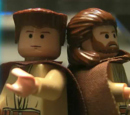 Lego Star Wars - May the 4th be with you