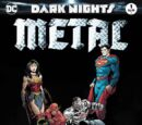 Dark Nights: Metal/Covers