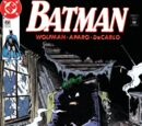 Batman Vol 1 450