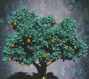 Bell tree