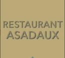Restaurant Asadaux