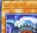 Dragón Negro Colapserpiente