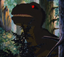 Bigbiter Sharptooth (The Great Valley Adventure)
