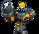 Ultimate Battle Suit