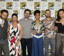 The Expanse at San Diego Comic-Con International