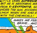 X-Kryptonite