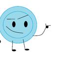 Frisbee (Alex)