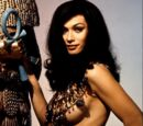 Queen Tera/Margaret Fuchs (Blood From the Mummy's Tomb)