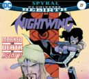 Nightwing Vol 4 27
