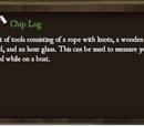Chip Log