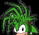 Personnages de Sonic le Rebelle