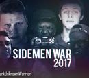 2017 Sidemen War